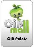 CIB Mall Card (MY)