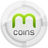 MCoins (MMOG)