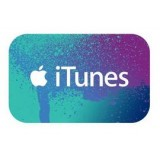 iTunes (US) Gift Card